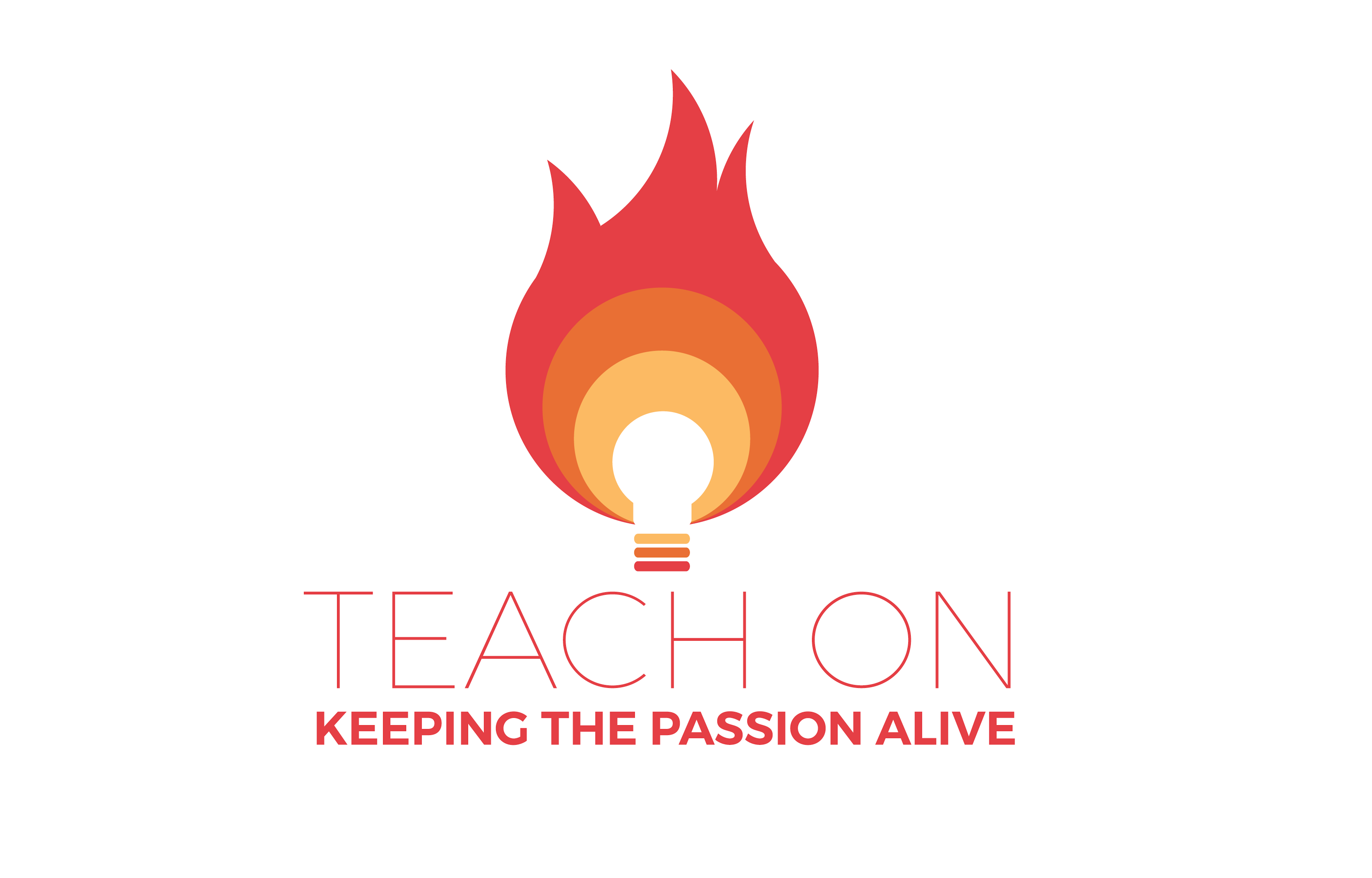 Teach On: Keeping the Passion Alive 2020-4 SI101